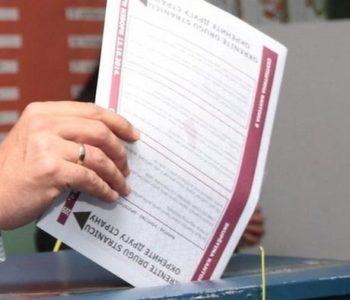 Izvršene prijave kandidata za načelnika  Općine Prozor-Rama i Općinsko vijeće