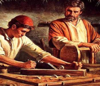 Blagdan sv. Josipa Radnika – tiho posvećivanje svakidašnjeg rada