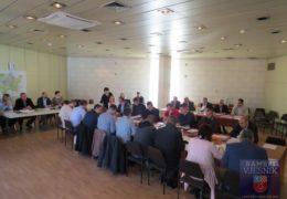 NAJAVA: 17. sjednica Općinskog vijeća Prozor – Rama