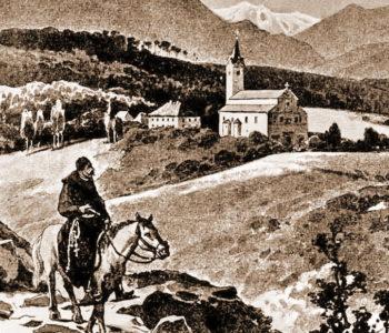 Fratar svetac u Nikolićima