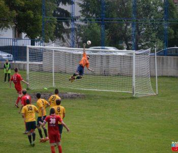 HNK Rama postao respektabilan nogometni klub