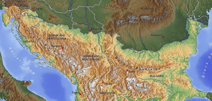 Potrebno 60 godina da Balkan stigne razvijene zemlje EU