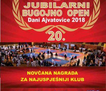 "KK Empi Prozor Rama sutra nastupa ""Bugojno open-u"""