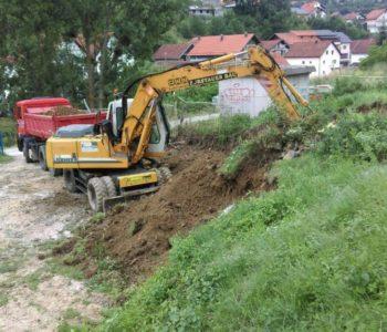 Započeli radovi na izgradnji zgrade svlačionice HNK RAMA