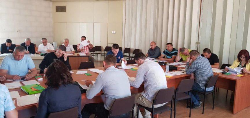 NAJAVA: 18. sjednica Općinskog vijeća Prozor-Rama