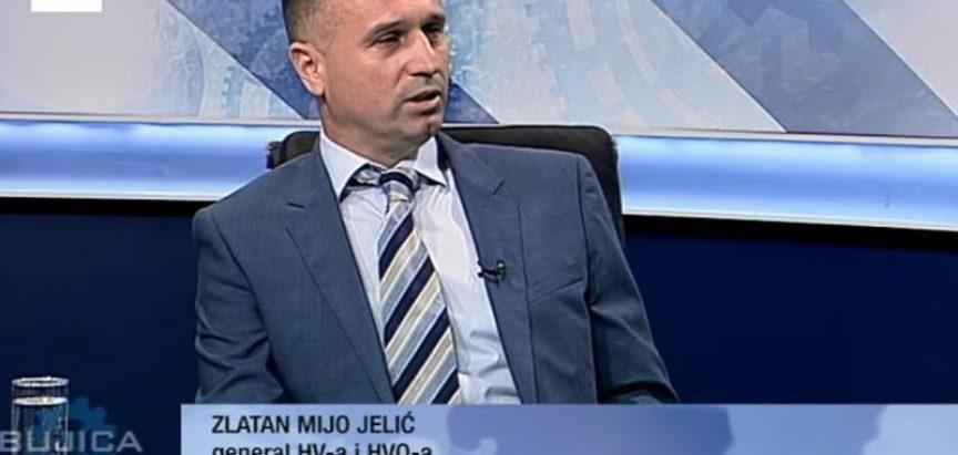 """General Mijo Jelić: Hrvatima u BiH vlada Čovićeva """"Soko eskadrila"""""""