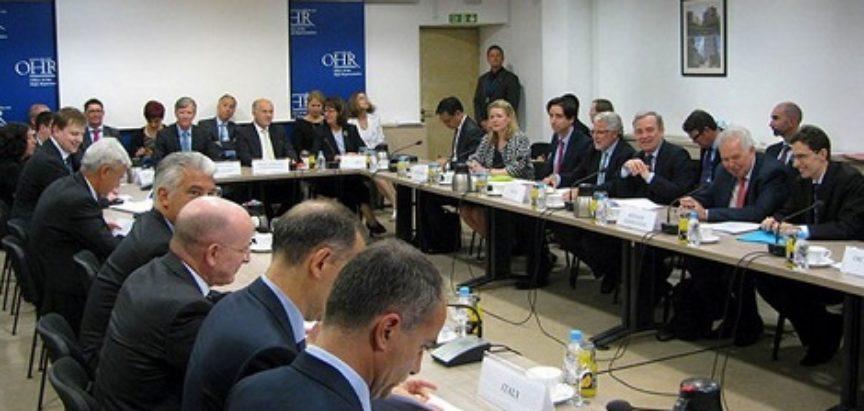 Ozbiljne kritike iz međunarodne zajednice: HDZ i SNSD odgovorni za širenje organiziranog kriminala i korupcije