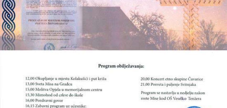 """Najava: """"Ivandanski svitnjaci"""" na Uzdolu"""