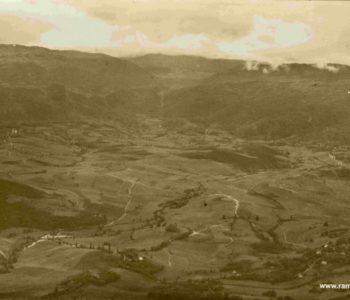 Rama nakon Drugog svjetskog rata: Konačno krizma u Rami