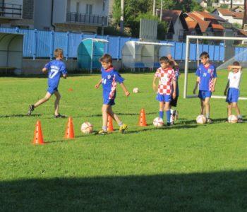 HNK Rama: Upis u ljetnu školu nogometa za dječake i djevojčice