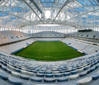 Svjetsko prvenstvo u Rusiji: 11 gradova i 12 stadiona