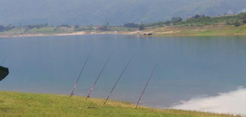 Odgođeno ribolovno natjecanje na Ramskom jezeru