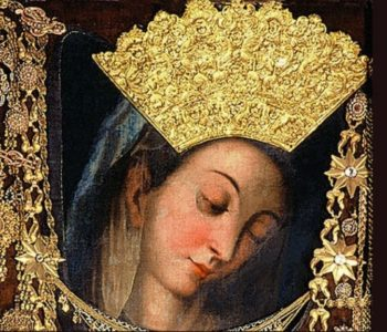 NAJAVA: Povijesno otkrivanje reljefa Gospe Sinjske u Nazaretu