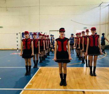 Ramske mažoretkinje se pripremaju za Europsko prvenstvo