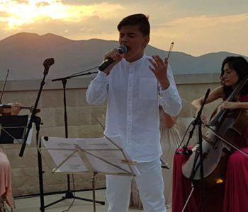 VIDEO/FOTO: Pozdrav ljetu sa Srđa – slavuj iz Rame oduševio Dubrovčane