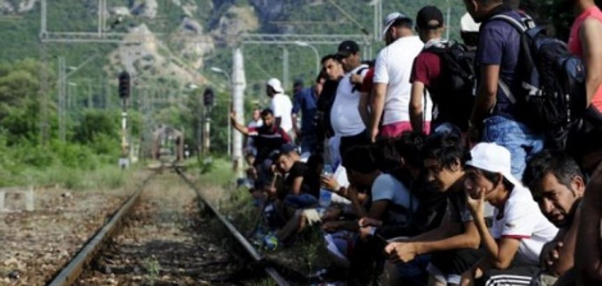 ZBOG MIGRANATA Austrija i Slovenija od Hrvatske traže vojsku na granici s BiH