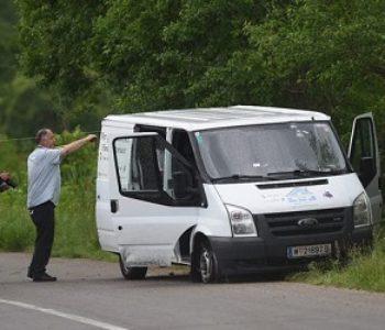 U Hrvatskoj uhićen odbjegli krijumčar ljudi