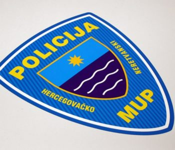 Policijsko izvješće PU Konjic za protekli tjedan