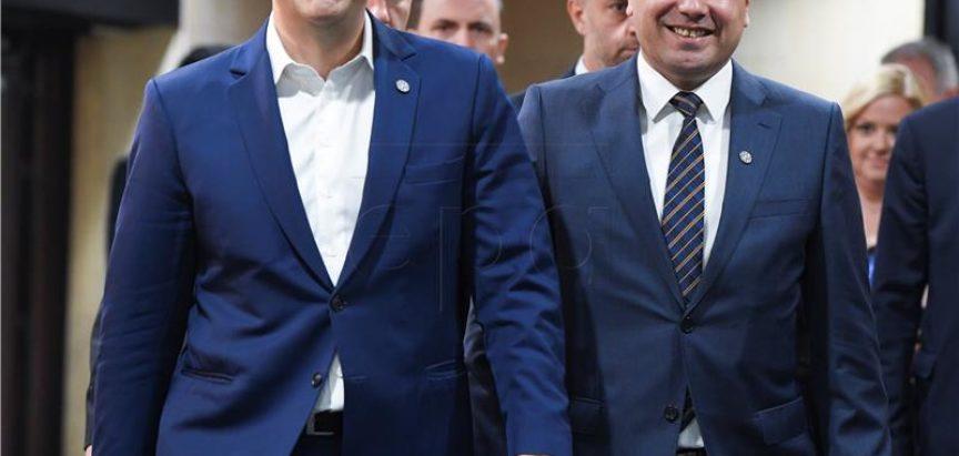 Grčka i Makedonija potpisuju sporazum o promjeni imena zemlje 17. lipnja