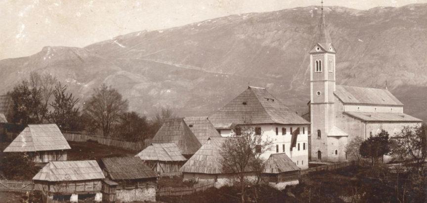 Potpuni oprost posjetiocima zgarišta ramske crkve