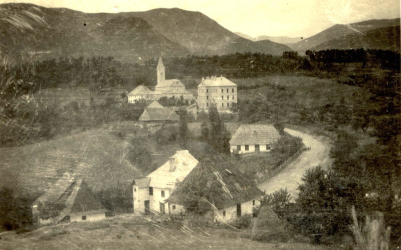 Rama proglašena samostanom
