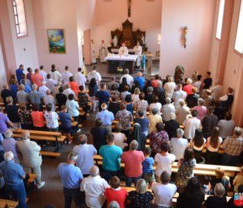 Župa Svetog Ilije Proroka Solakova kula proslavila svoj patron