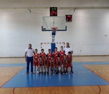HKK Rama organizira ljetnu školu košarke