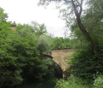 Priča o Starom mostu na Lugu