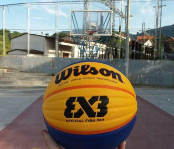 Raspored skupna 16. Streetball Rama