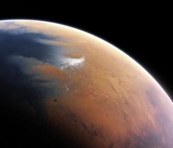 Na Marsu pronađena tekuća voda