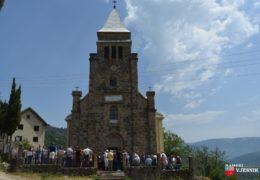 Najava: Okupljanje duhovnih zvanja i patron župe Solakova Kula