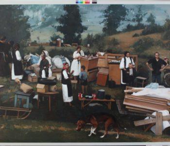 PanoRama – pogled likovnih umjetnika na Ramu