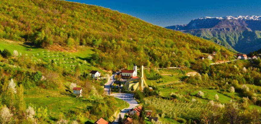 """Najava: """"Ivandanski svitnjaci"""" 2019. i blagoslov spomenika na Uzdolu"""