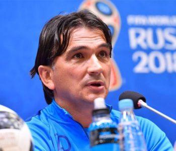 Zlatko Dalić objavio popis, u reprezentaciju pozvao dva nova igrača
