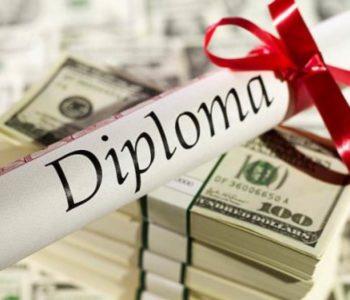 Prekogranična kupovina diploma