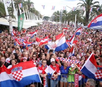 Zbog Vatrenih o Hrvatskoj u zadnji mjesec dana čitalo oko 2,5 milijardi ljudi