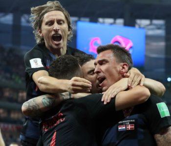 Hrvatska je u četvrtfinalu! Subašić briljirao, Rakitić zabio za pobjedu