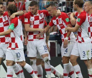Hrvatska viceprvak svijeta, Luka Modrić najbolji igrač prvenstva!