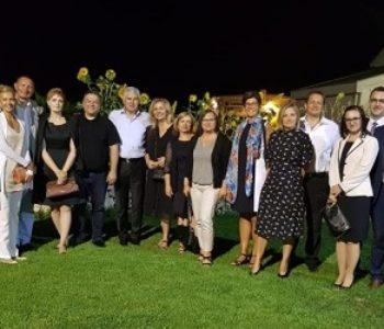 Diplomate sa Čovićem na večeri: Rekao im je da bi mogli biti malo energičniji u lobiranju