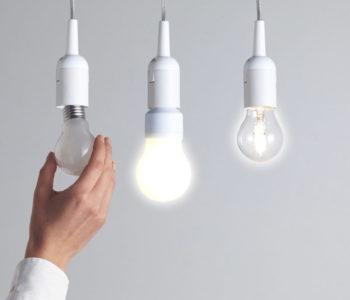 Od 1. rujna zabranjuje se proizvodnja halogenih žarulja