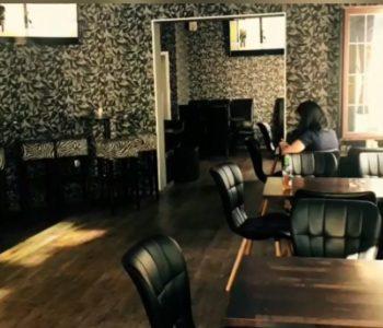 Promo: Ramljaci se snalaze svugdje –  Otvaranje Caffe Bara Ghetto u Offenbachu