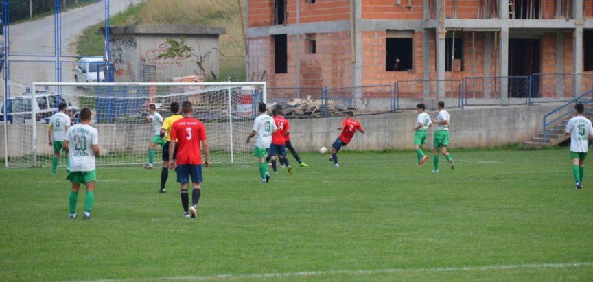 HNK Rama : Prvenstvo u 2. federalnoj ligi – jug počinje 18. kolovoza