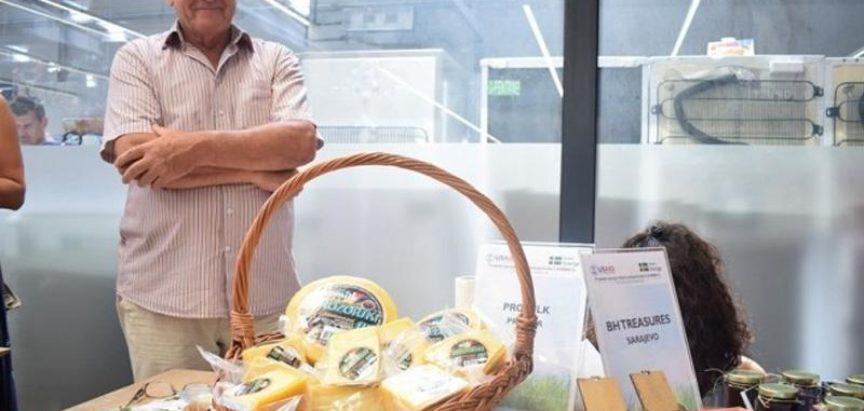 Planine čuvaju tajnu prozorskog sira