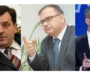 Srpske manipulacije 'trećim entitetom' – PDP i SDS optužuju Dodika da želi Hrvatima dati dijelove Srpske, a on kaže: entitet može, ali bez RS-a