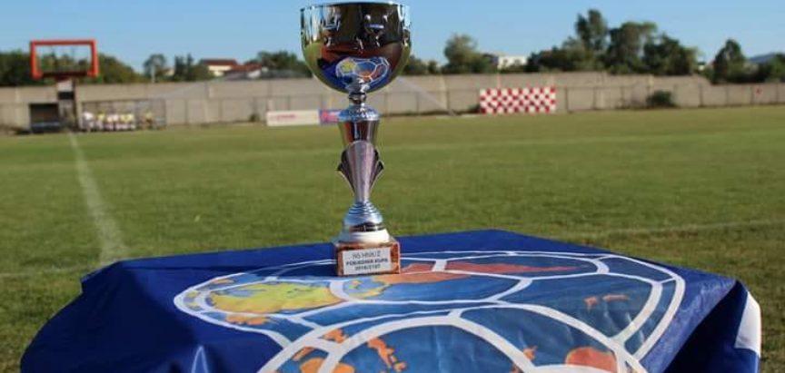 HNK Rama poražen u Kup utakmici od FK Klis