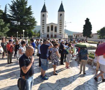 Hoće li se u Međugorju i bez crkvenog priznanja ukazanja nastaviti hodočašća