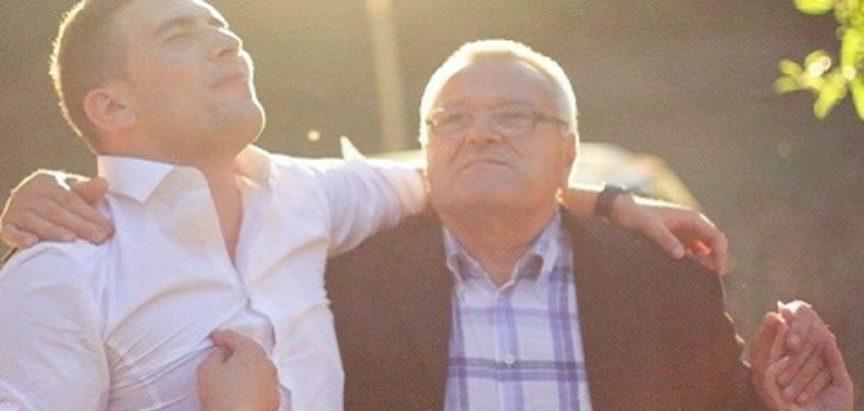 ALEN JE OPROSTIO SVIMA 'Otac mi je srpski vojnik koji je silovao moju majku, ali nikoga ne mrzim i sretan sam'