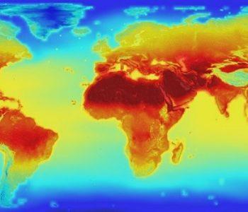 ZNANSTVENA ANALIZA Scenarij nije sretan – zbog zatopljenja na Zemlji će preživjeti tek milijarda ljudi (sada ih je 7,4 milijardi)