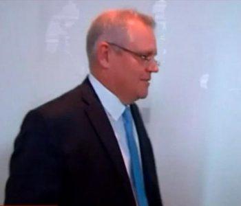 Scott Morrison novi australski premijer
