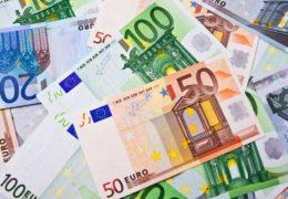Stižu euri u BiH